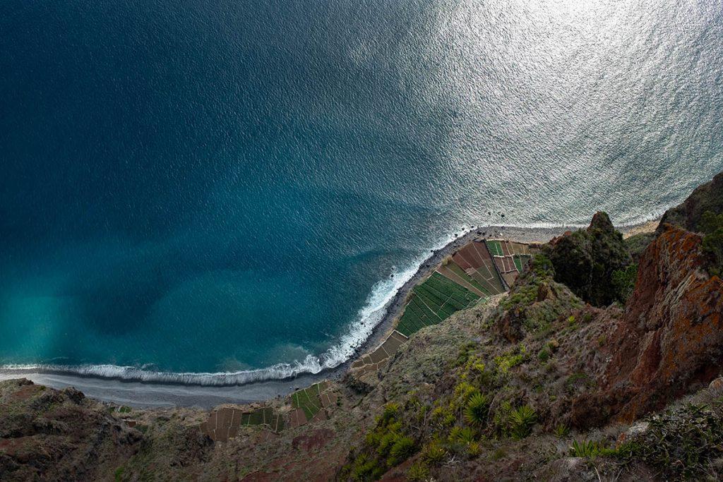 Cabo Girao viewpoint uitkijkpunt - Reislegende.nl