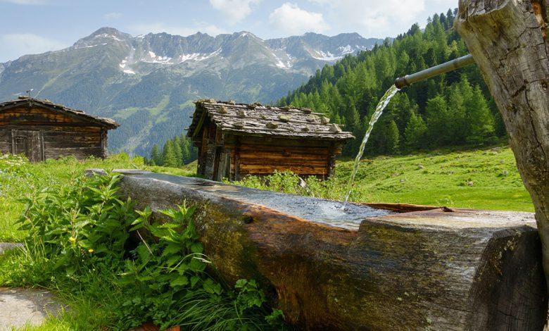 Photo of 5 voordelen van een zomervakantie in de bergen