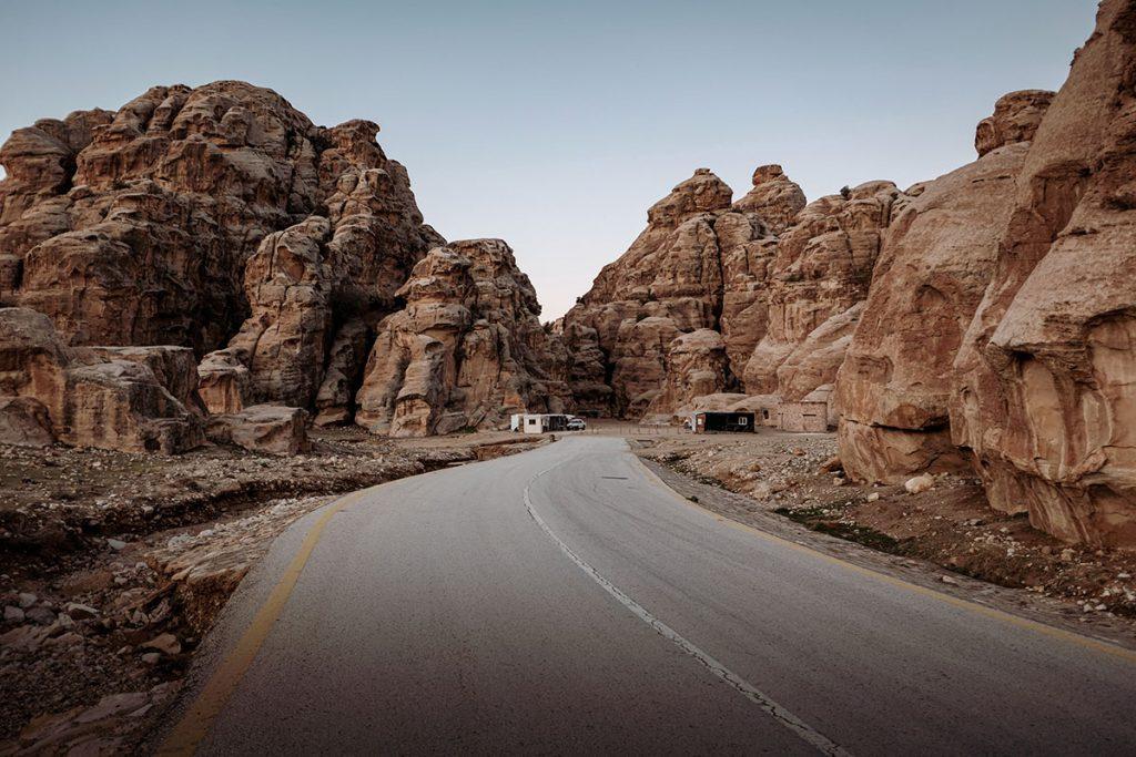 Little Petra toegang - Reislegende.nl
