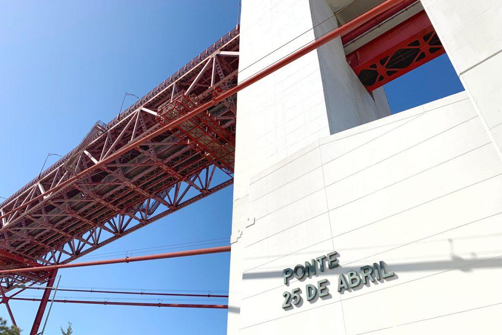 Experience Pilar 7 Lissabon - Reislegende.nl