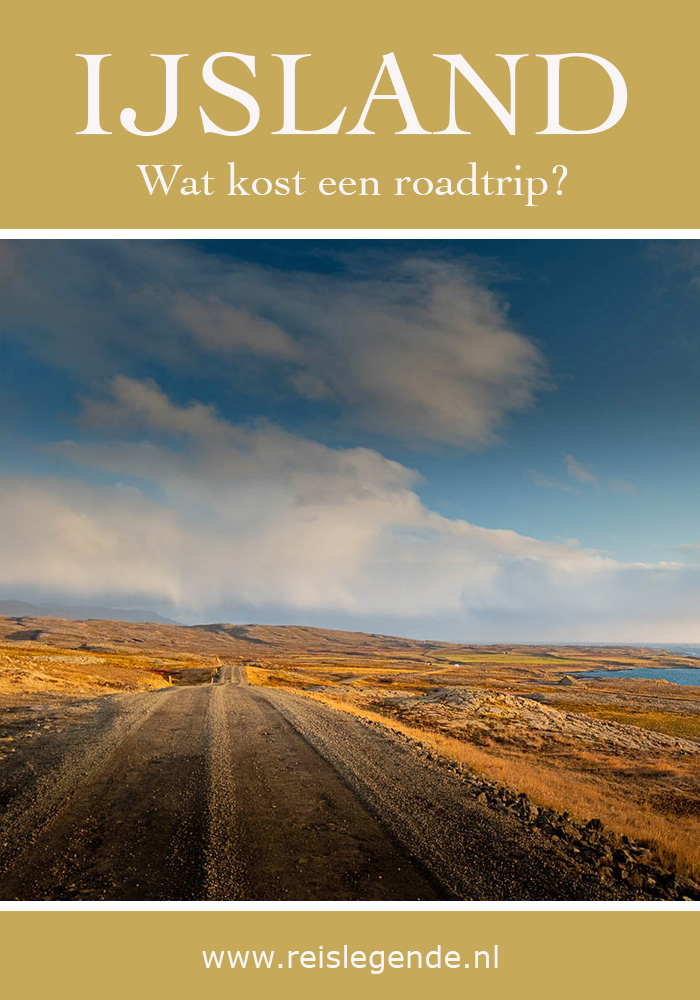 Kosten IJsland: wat ben je kwijt voor een roadtrip? - Reislegende.nl