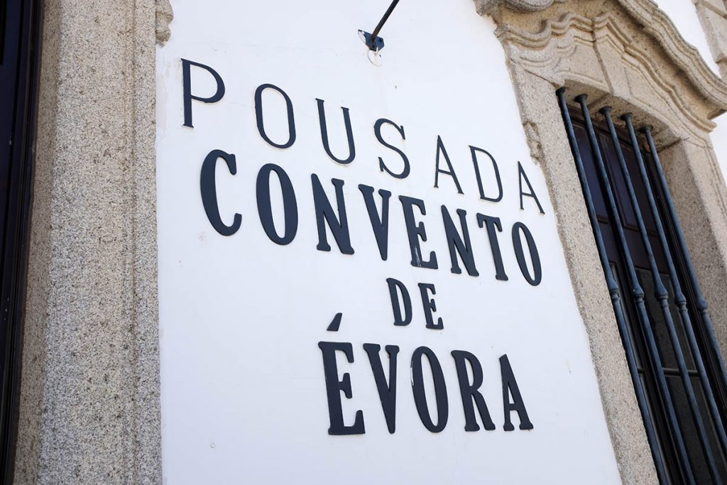 Pousada Convento de Evora - 4x prachtige accommodatie in Alentejo - Reislegende.nl