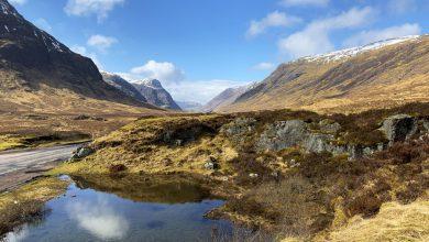 Photo of De mooiste route van Edinburgh naar Isle of Skye