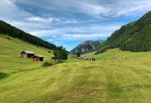 Photo of Pfundser Tschey, één van de mooiste valleien in Oostenrijk