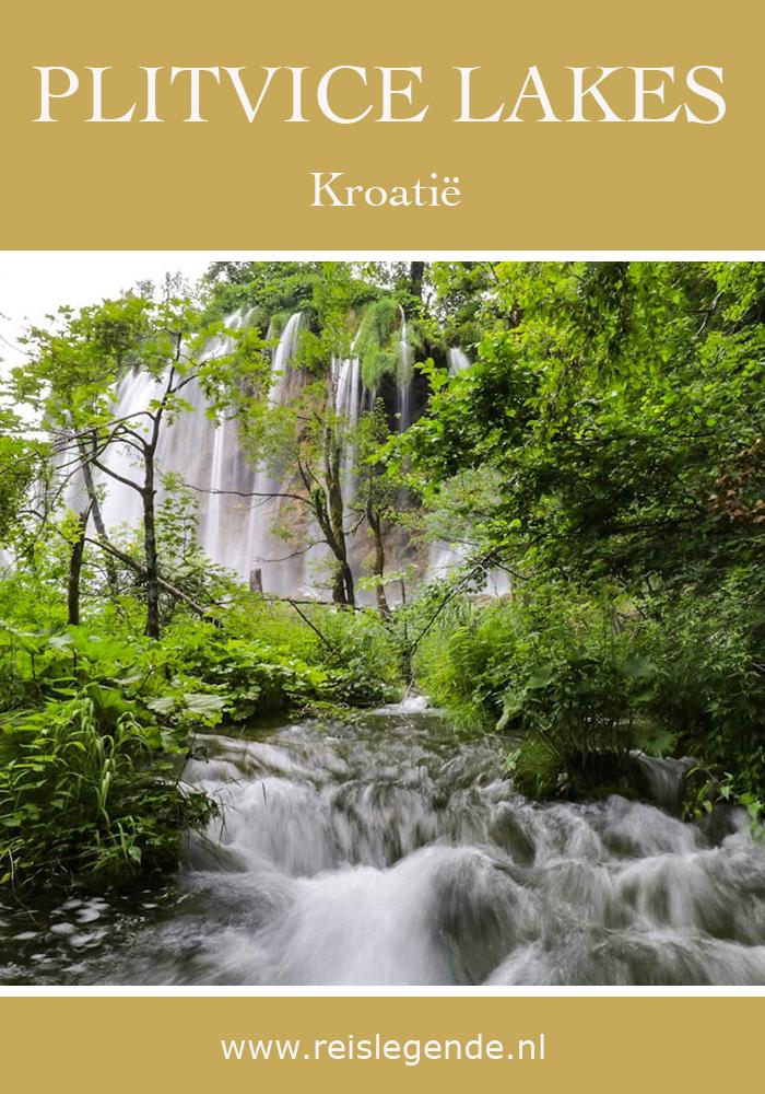 Plitvice meren in Kroatië: tips voor een bezoek - Reislegende.nl
