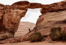 Photo of Wadi Rum in Jordanië: tips voor een bezoek