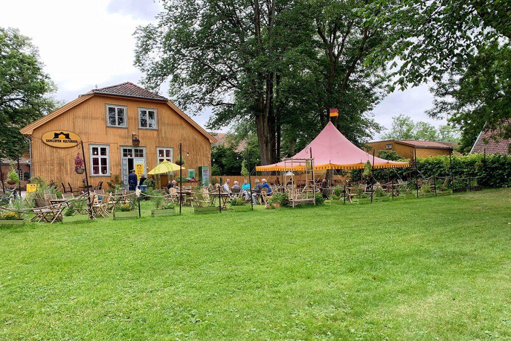 Gamlebyen Kulturhus, een kijkje in het historische Fredrikstad, Noorwegen - Reislegende.nl