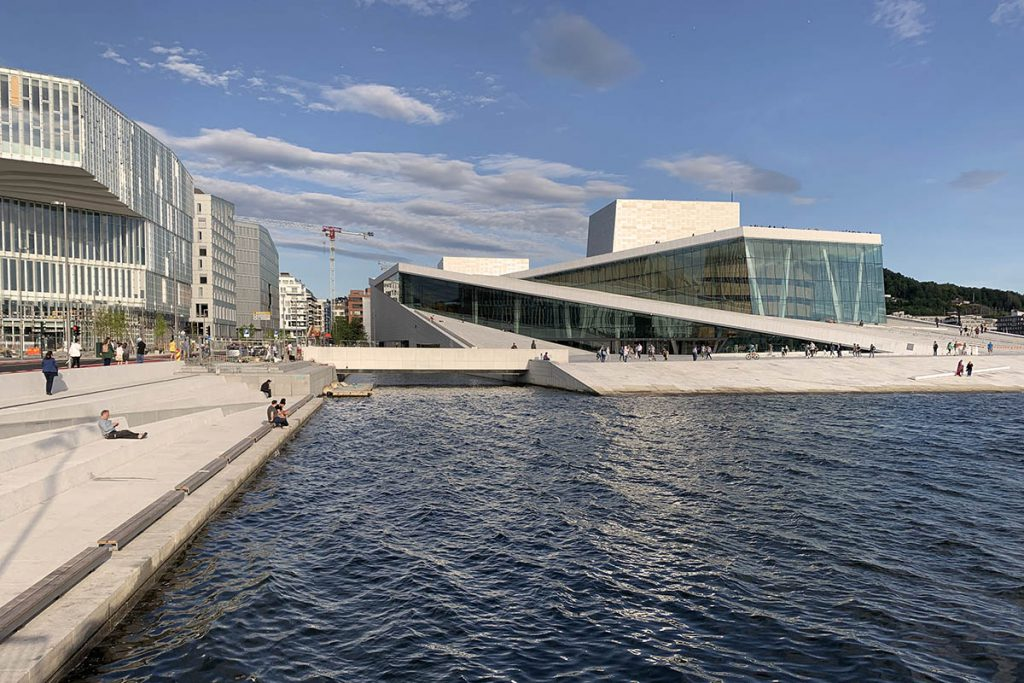 SALT: hotspot in Oslo - Reislegende.nl