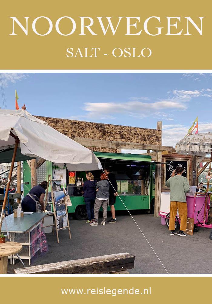 SALT: niet te missen hotspot in Oslo - Reislegende.nl