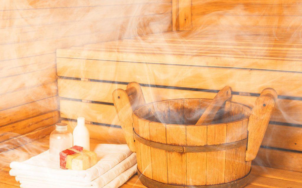 SALT sauna Oslo - Reislegende.nl