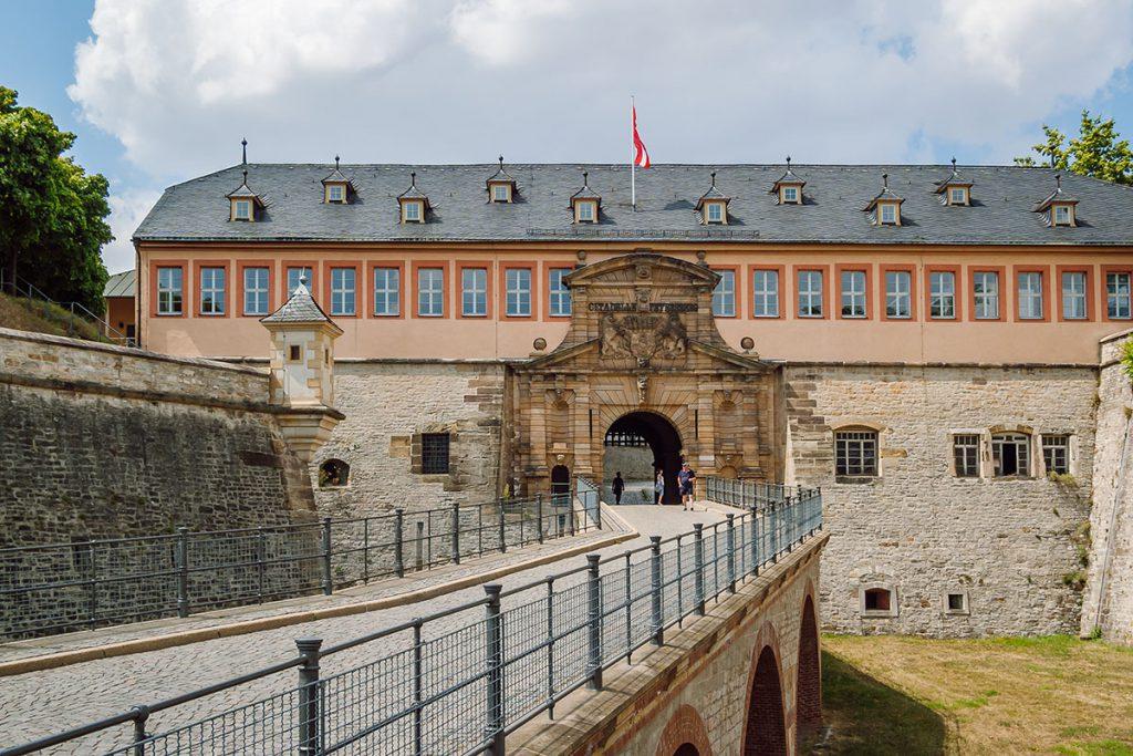 Citadel Petersberg - 13 bezienswaardigheden in Erfurt - Reislegende.nl