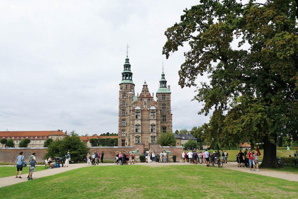Kongens Have - Stedentrip Kopenhagen: 16 bezienswaardigheden en tips - Reislegende.nl