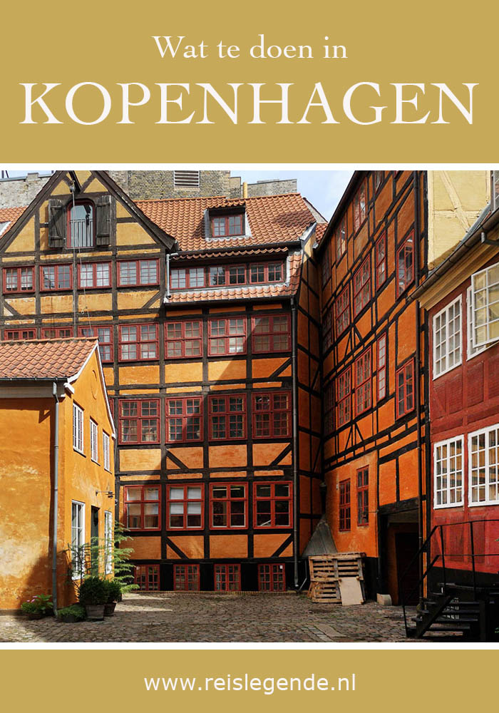 Stedentrip Kopenhagen: 16 bezienswaardigheden en tips - Reislegende.nl