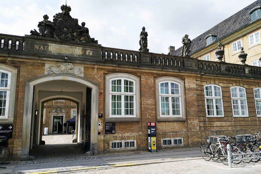 Nationalmuseet - Stedentrip Kopenhagen: 16 bezienswaardigheden en tips - Reislegende.nl