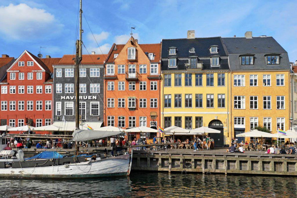 Nyhavn - Stedentrip Kopenhagen: 16 bezienswaardigheden en tips - Reislegende.nl