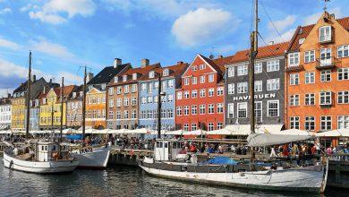 Nyhavn - Stedentrip Kopenhagen: 15 bezienswaardigheden en tips - Reislegende.nl