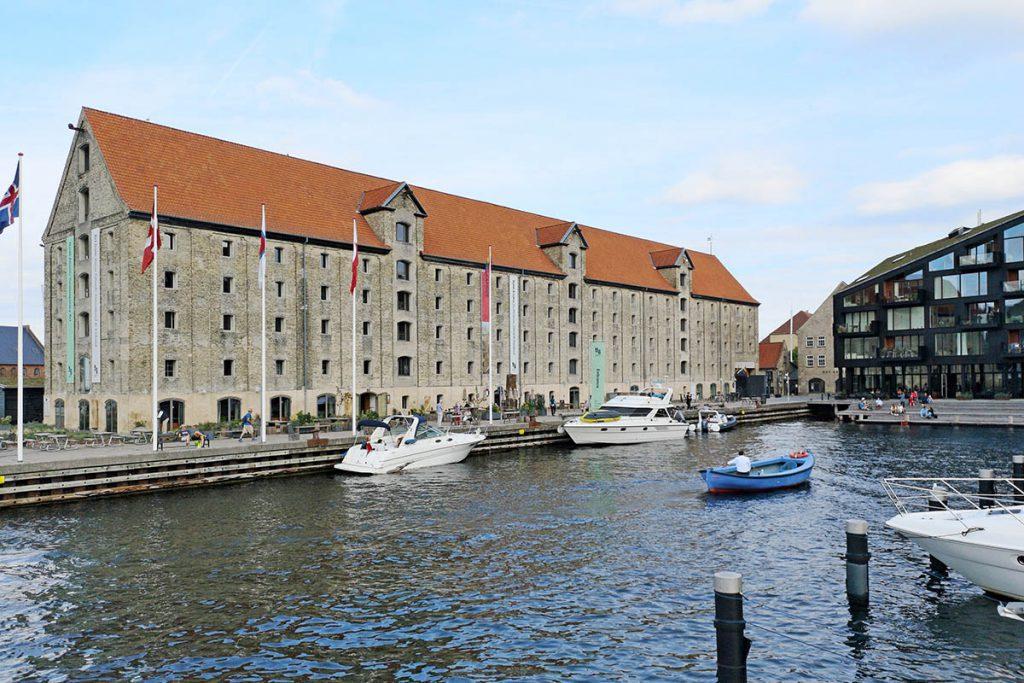 Strandgade - Stedentrip Kopenhagen: 16 bezienswaardigheden en tips - Reislegende.nl