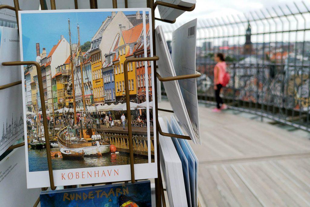 Rundetaarn - Stedentrip Kopenhagen: 16 bezienswaardigheden en tips - Reislegende.nl