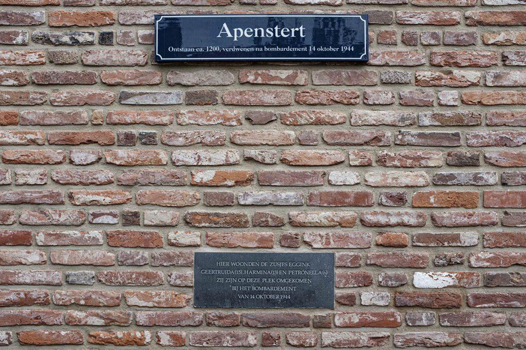 Apenstert - 23 tips en bezienswaardigheden in Zutphen - Reislegende.nl