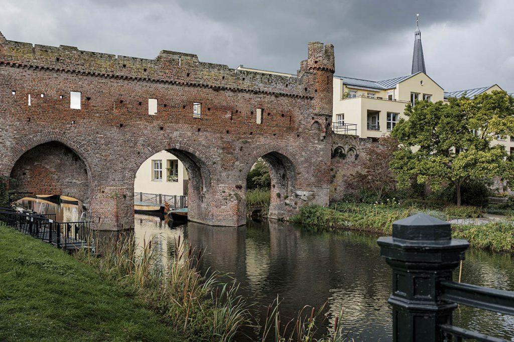 Berkelpoort - 23 tips en bezienswaardigheden in Zutphen - Reislegende.nl