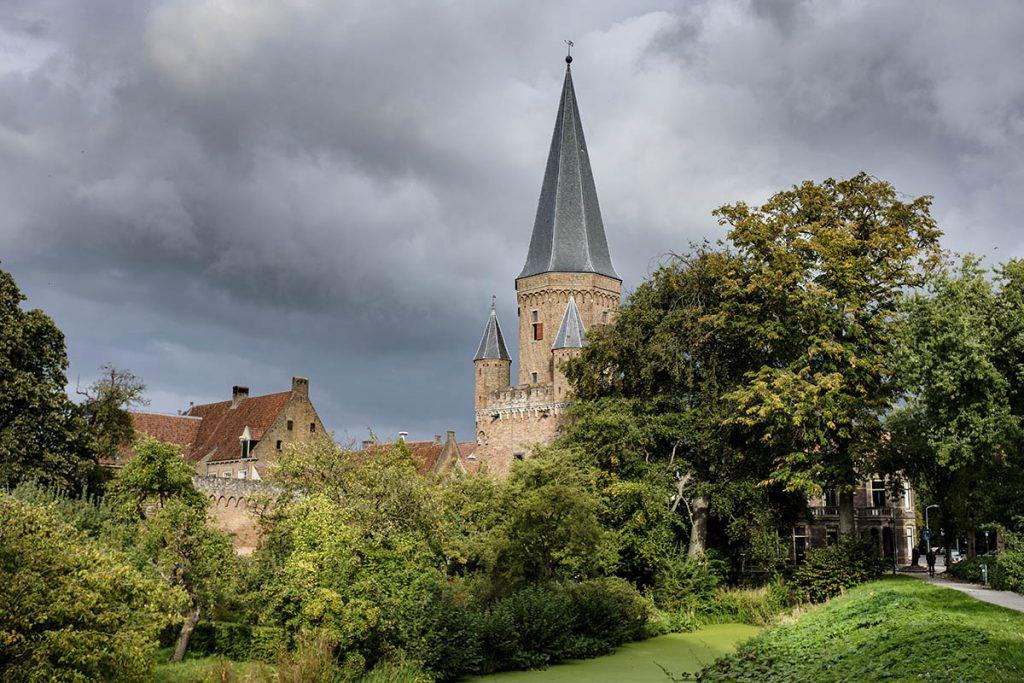 Drogenapstoren - 23 tips en bezienswaardigheden in Zutphen - Reislegende.nl
