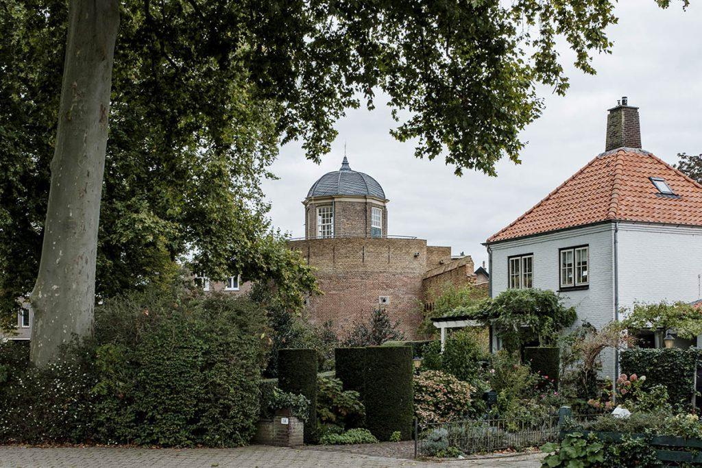 Bourgonjetoren - 23 tips en bezienswaardigheden in Zutphen - Reislegende.nl
