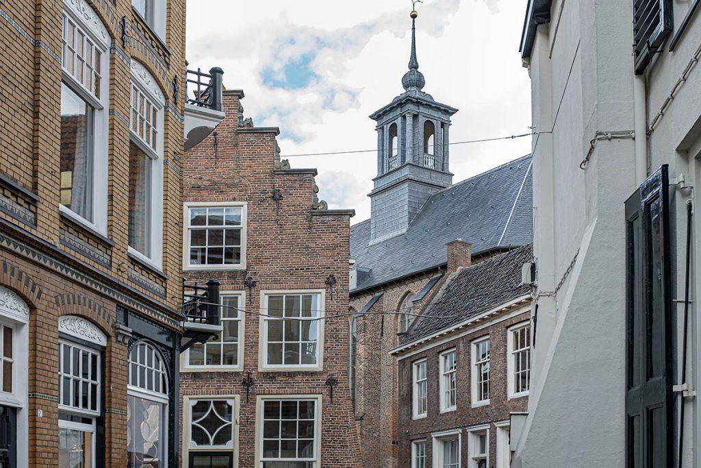 De Rokende Moor - 23 tips en bezienswaardigheden in Zutphen - Reislegende.nl