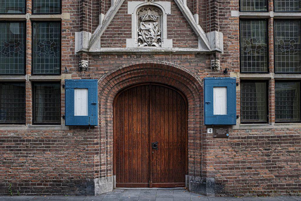 Burgerzaal - 23 tips en bezienswaardigheden in Zutphen - Reislegende.nl