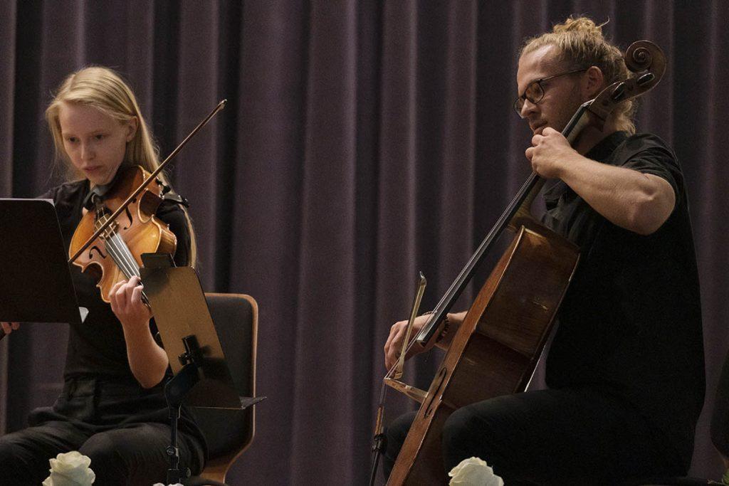 Klassieke concerten in Gastein - Reislegende.nl
