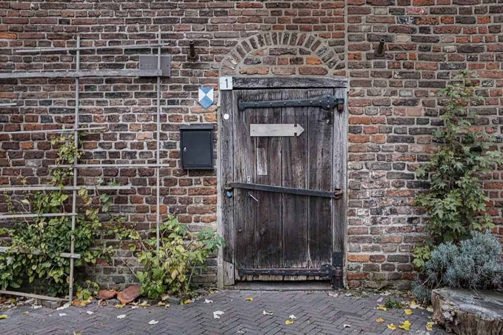 Kruittoren - 23 tips en bezienswaardigheden in Zutphen - Reislegende.nl