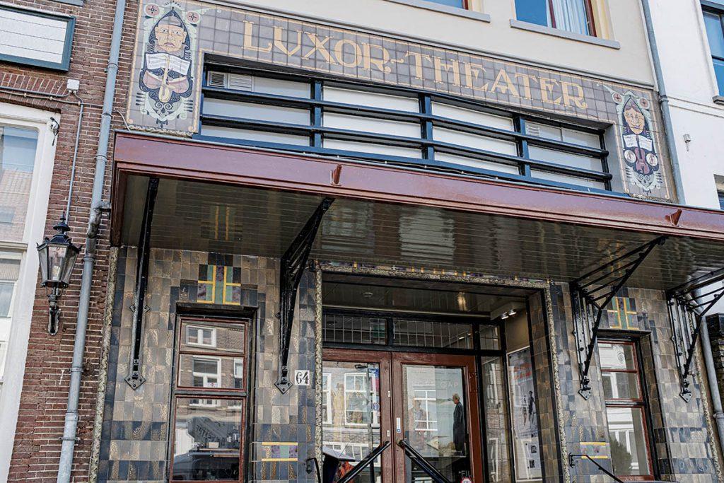Luxor theater - 23 tips en bezienswaardigheden in Zutphen - Reislegende.nl