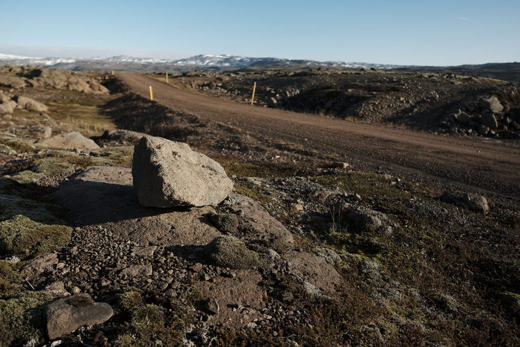 IJsland Ring Road 2: nieuwe officiële rondweg door de Westfjorden - Reislegende.nl