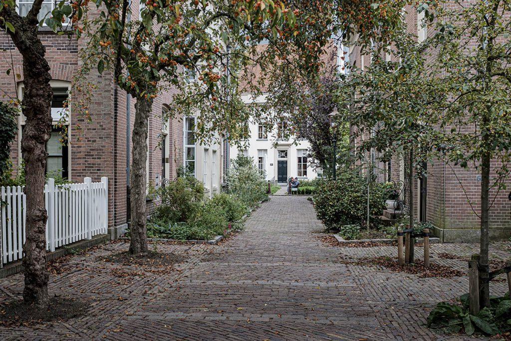 Oude Bornhof - 23 tips en bezienswaardigheden in Zutphen - Reislegende.nl