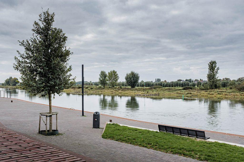 IJsselkade - 23 tips en bezienswaardigheden in Zutphen - Reislegende.nl