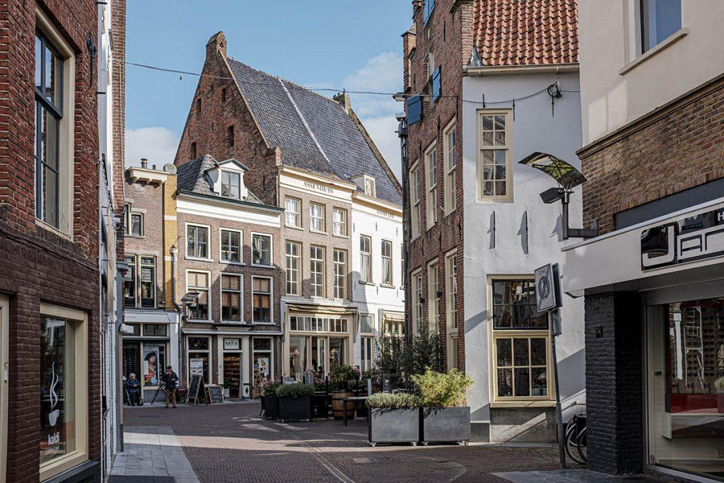 Leuk winkelen in Zutphen - 23 tips en bezienswaardigheden in Zutphen - Reislegende.nl