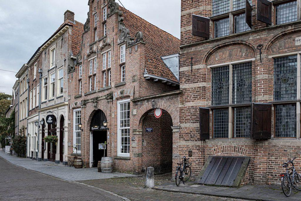Het Bolwerck - 23 tips en bezienswaardigheden in Zutphen - Reislegende.nl
