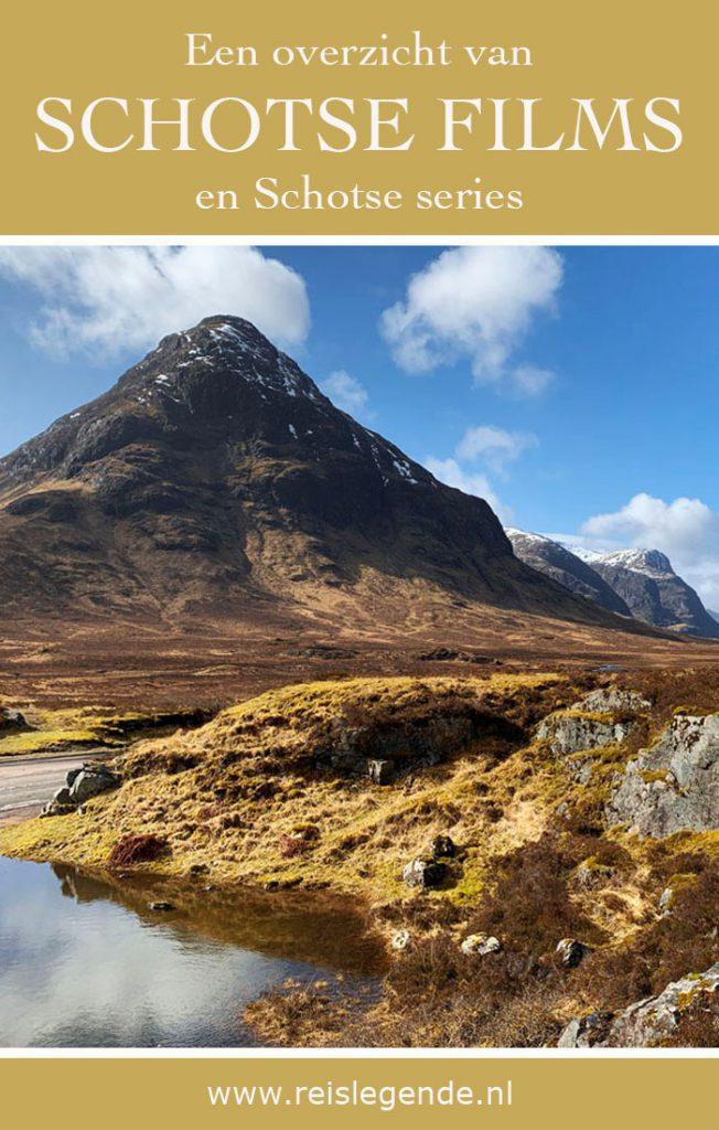 Gek op Schotland? Bekijk deze Schotse films en series - Reislegende.nl