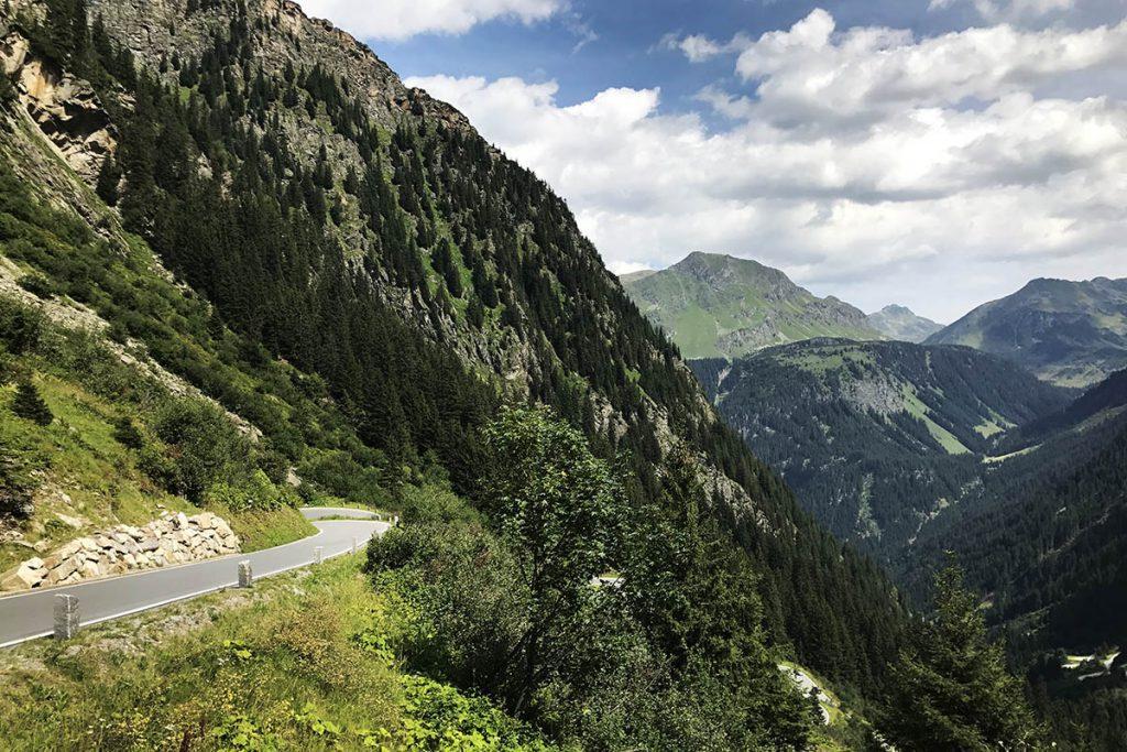 Silvretta Hochalpenstraße - Mooiste wegen en mooiste bergpassen van Oostenrijk - Reislegende.nl