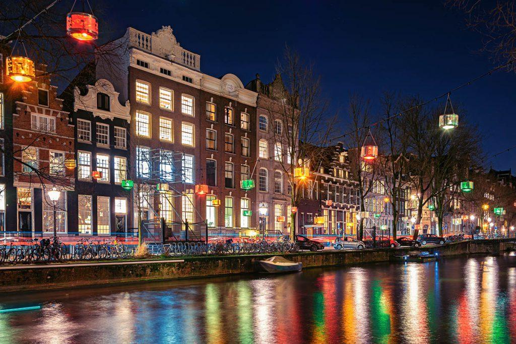 Amsterdam Light Festival - Reislegende.nl