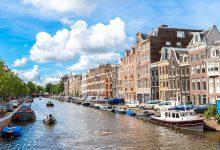 Waarom Amsterdam vanaf het water het mooist is - Reislegende.nl - Reislegende.nl