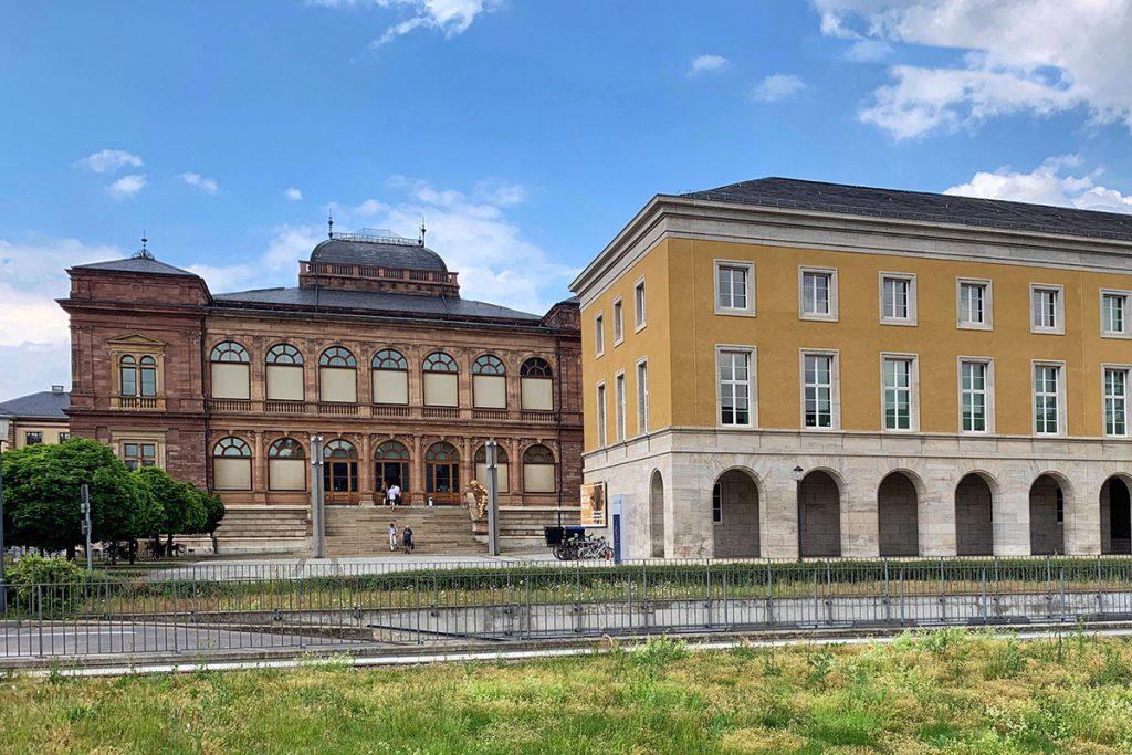 Bauhaus Museum, Weimar bezienswaardigheden en tips in Thüringen - Reislegende.nl