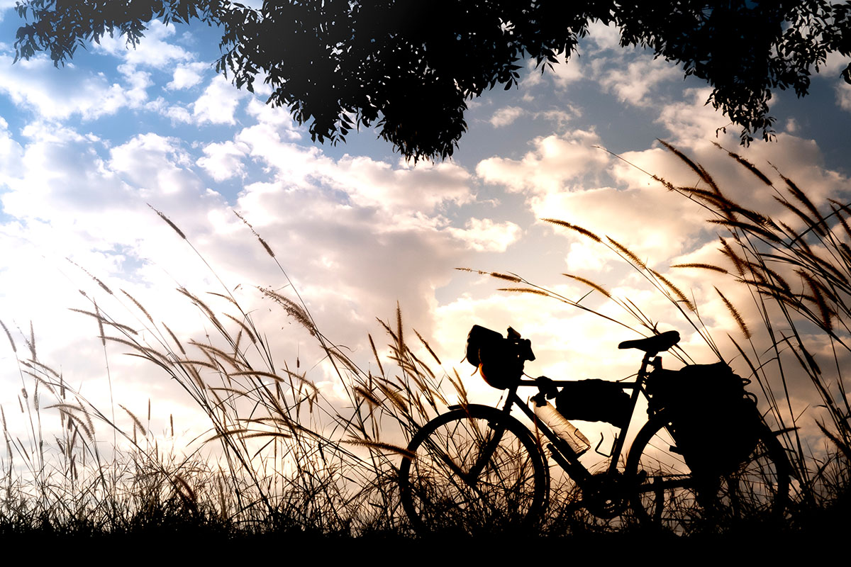 Tips voor bikepacking - Reislegende.nl