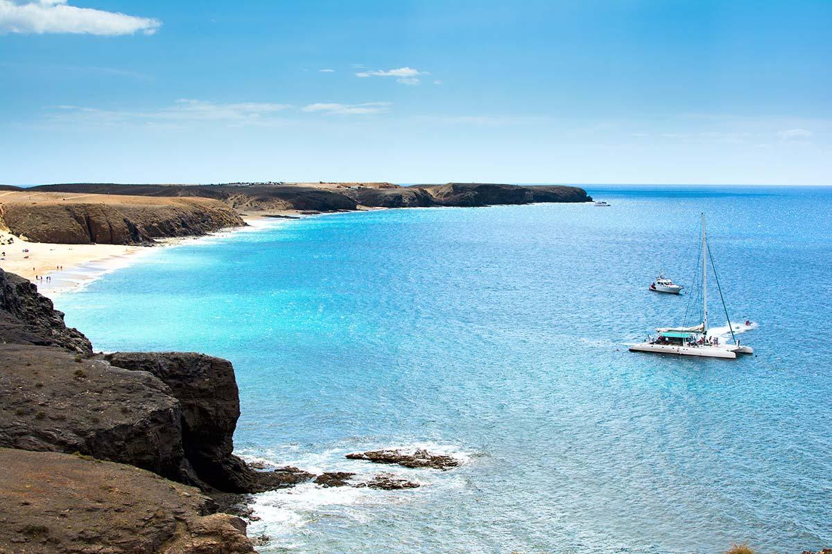 De leukste hotspots voor een vakantie op de Canarische Eilanden - Reislegende.nl
