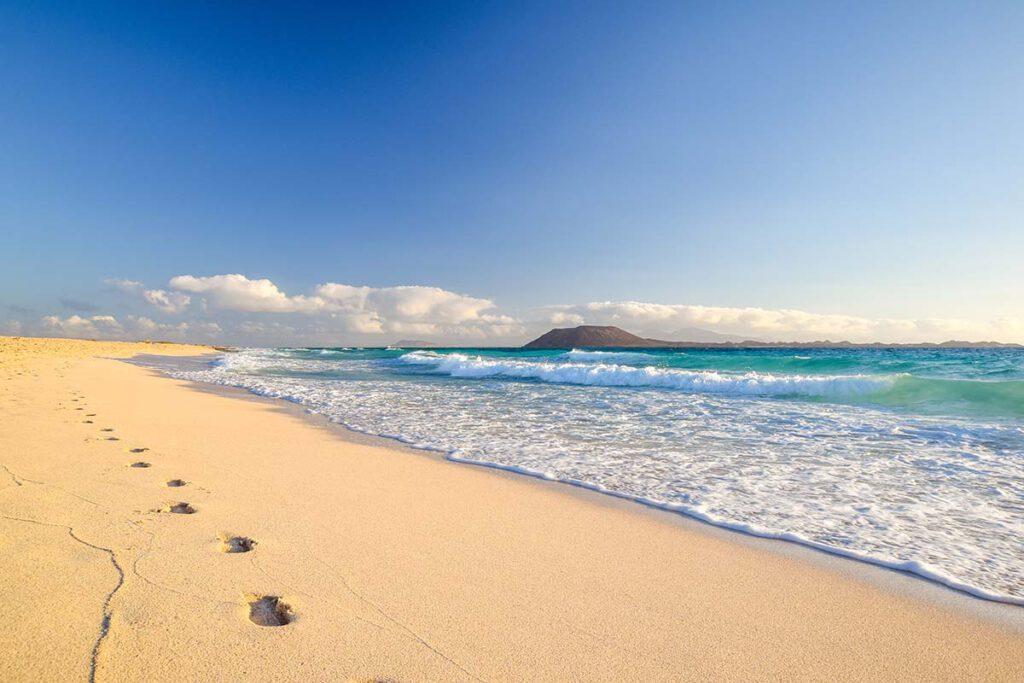 Fuerteventura - De leukste hotspots voor een vakantie op de Canarische Eilanden - Reislegende.nl