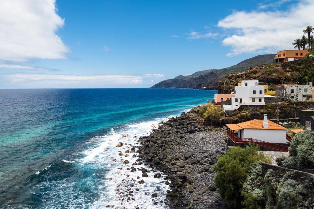 La Palma - De leukste hotspots voor een vakantie op de Canarische Eilanden - Reislegende.nl