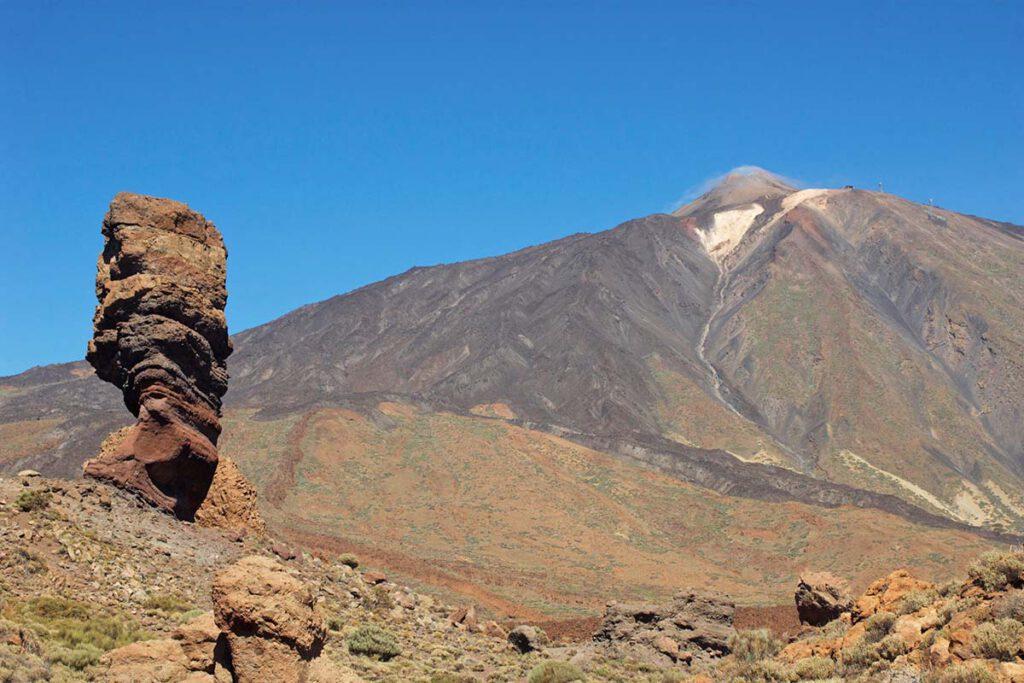 El Teide vulkaan - De leukste hotspots voor een vakantie op de Canarische Eilanden - Reislegende.nl