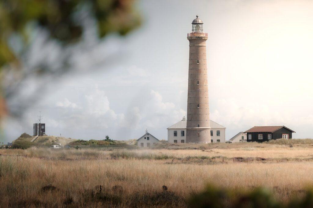 Skagen Fyr, Noord-Jutland bezienswaardigheden en tips in het noorden van Denemarken