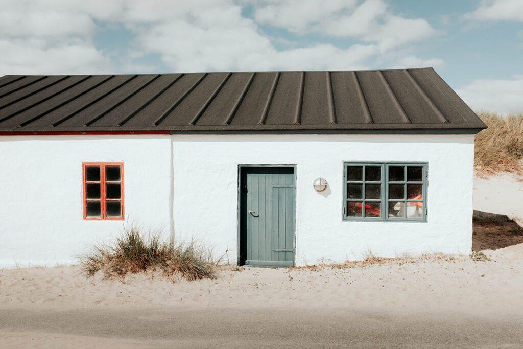 Stenbjerg, Noord-Jutland bezienswaardigheden en tips in het noorden van Denemarken